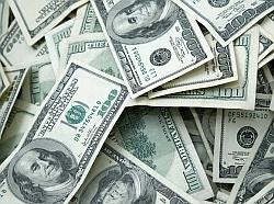 Broker nevyplácí peníze