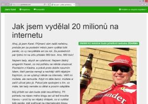 jsemkarel.com