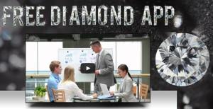 free diamond app