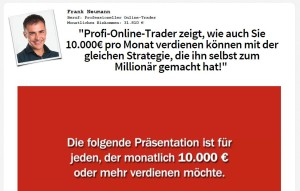 SuperAlertsPro - Frank Neumann