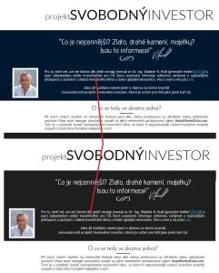 Jednou je Kryll zakladatelem InvestInstinktu, podruhé InvestInstitutu...