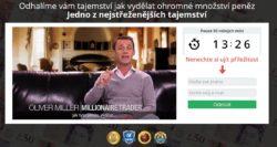 Millioner Trader