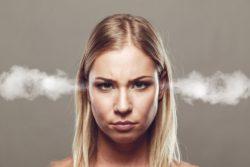 Při obchodování se na sebe nezlobte