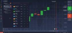 Obchodování kryptoměn