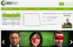 Broker Greenfields Capital