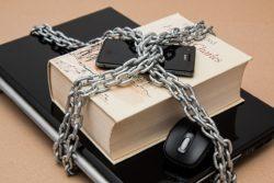 Bezpečnost kryptoměn