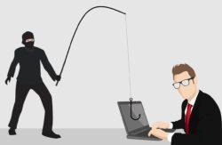 Podvody s kryptoměnami