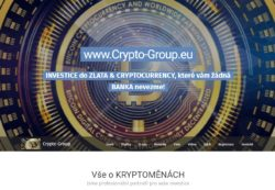 Web Crypto Group