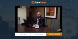 Crypto Trader je podvod