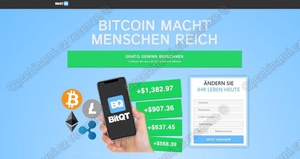BitQT recenze