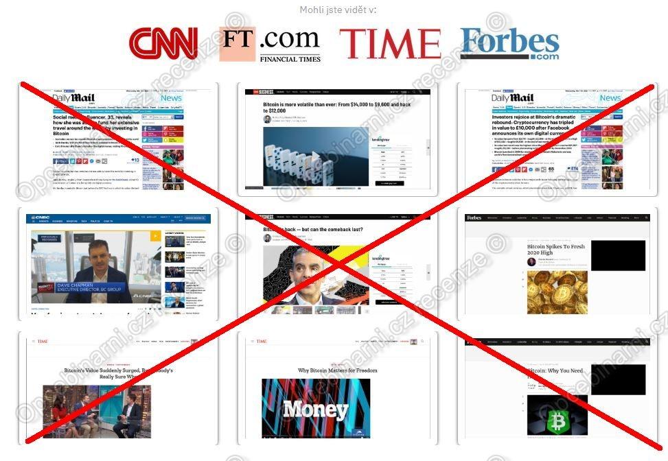 V médiích nikdy nebyl